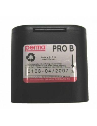 Batteria PRO B perma-tec perma PRO Serie v