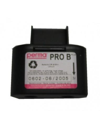 PRO Batterie B plus (for low temperatures) perma-tec perma PRO Series