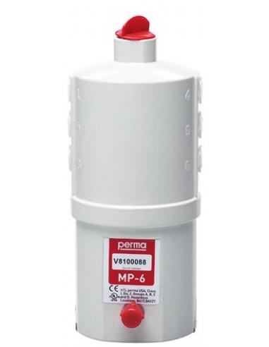 Distributore PRO MP-6 perma-tec perma PRO Serie v