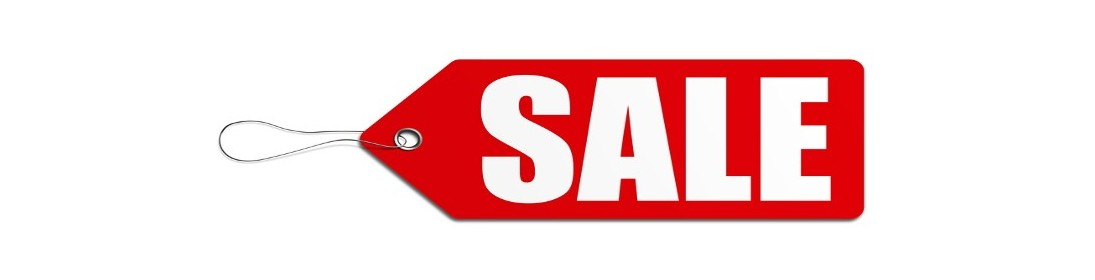 Promotions - Soldes