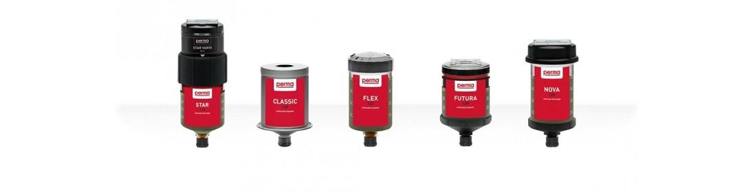 Gli esperti in soluzioni di lubrificazione