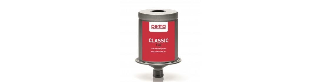 Sistemi di lubrificazione a singolo punto (elettrochimici)