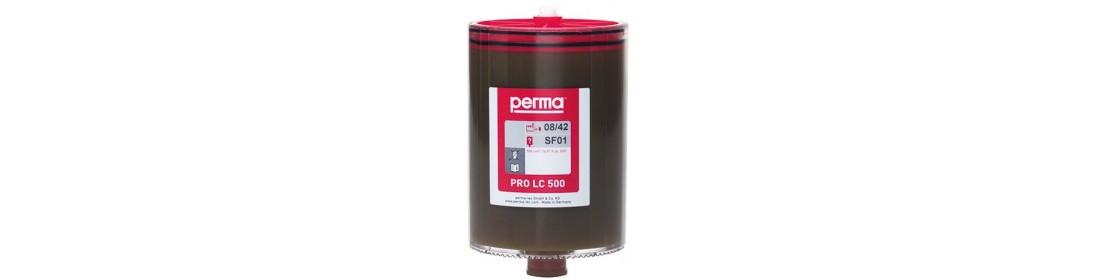 LC-unités lubrifiants standard
